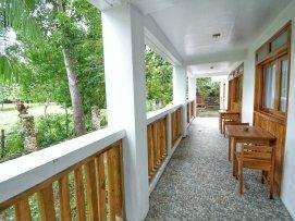 Standard Double Room 2nd floor, shared balcony